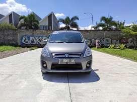 Dp Minim 10jt • Suzuki Ertiga GX MT 2013 Gray