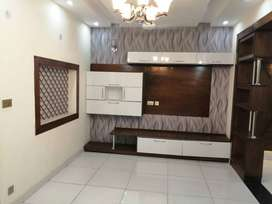 5 Marla Brand New House For Sale In Wapda Town Lahore
