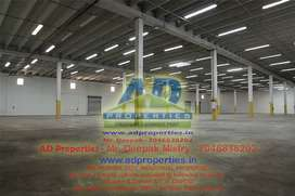 40000 Sq. Ft. Factory for Rent in Umbergaon GIDC