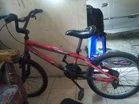 jual sepeda BMX merk Wimcycle