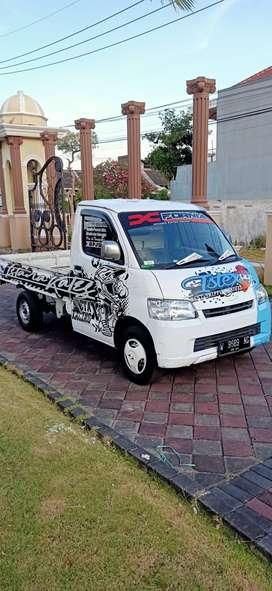 Daihatsu grandmax 1.3 pick up th 2019 istimewah