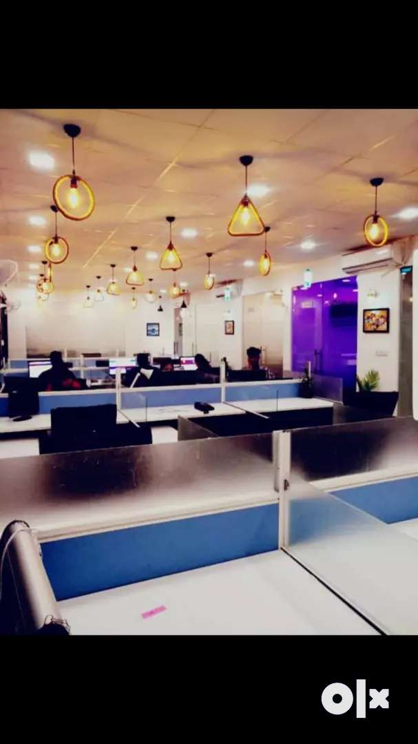 Bsi business park fully furnished office noida sector-63 H block 0