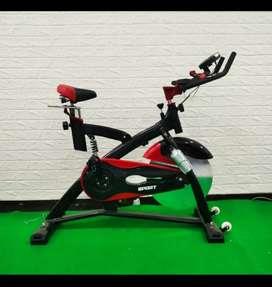 alat fitnes sepeda statis spining bike tl8308 bisa cod