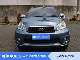 [OLXAutos] Toyota Rush 1.5 G 2011 A/T ABu #Khanza Motor