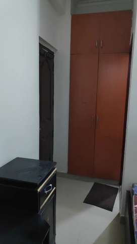 Pg or on rent fully furnished room