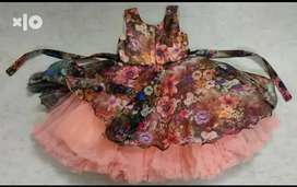 Party ware Girls Dress / frock