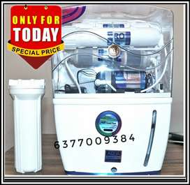 ALL NEW RO WATER PURIFIER FULLY AUTOMATIC T42MPJ
