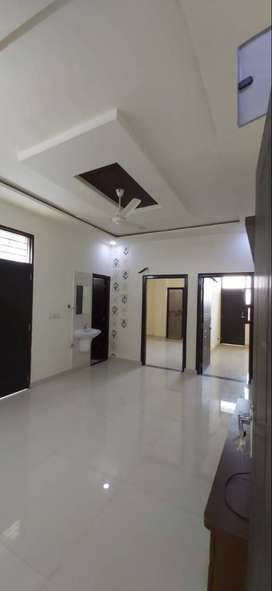 2bhk flat 28lac mansarover extension