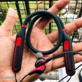 Supersonic Bluetooth earphones