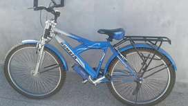 New Humber bicycle