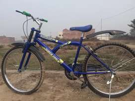 superfine bicycle in good condition