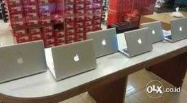 Macbook Apple core 2 duo murah 4gb hdd 250gb VGA intel 13inc second