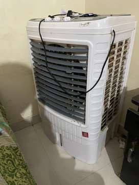air cooler with good condition