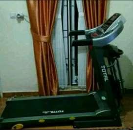 3 Fungsi dalam 1 Alat/Electric Treadmill TL288