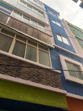 2 BHK New Flats for Sale at Padma Rao Nagar, Chilkalguda, Secunderabad