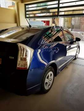 I want to sell my Toyota Prius Hybrid