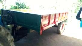 Tractor Trailor