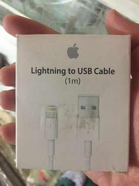 Lightning usb iphone