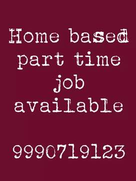 Want to earn money by sitting at home