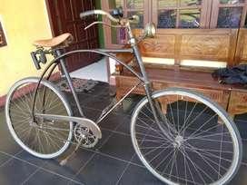 Sepeda Onthel Antik