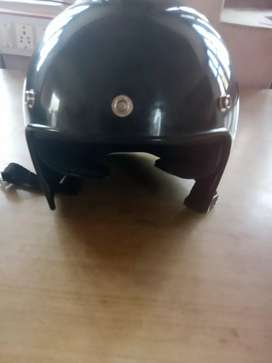 Gents helmet suitable for bike or scooty
