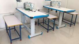 Tailor and cutting master Need urgently