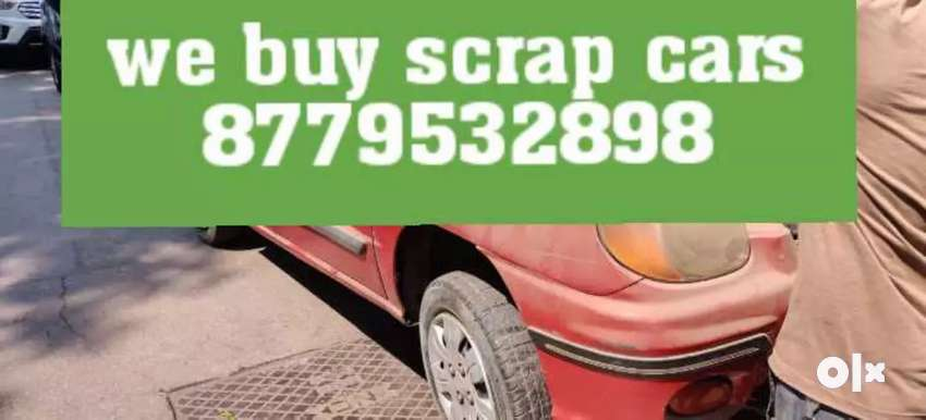 Junk rusted car buyers 0