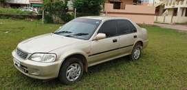 Honda City S, 2000, CNG & Hybrids