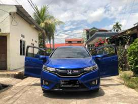 Honda Jazz 1.5 RS CVT GK5