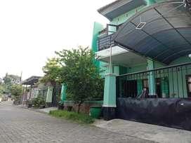 Dijual Rumah 2 lantai di Banjang Blimbing Malang