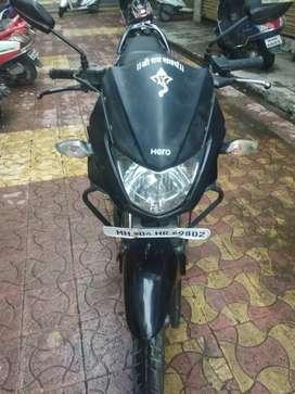 Hero Honda Ignitor model 2016