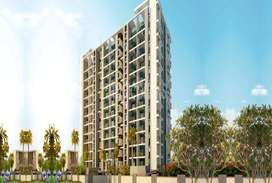 2 BHK 1128 Sq-ft Flat For Sale in Punawale, Pune