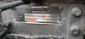 Mahindra Bolero 2012 Diesel 180000 Km Driven