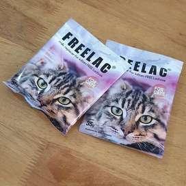 Susu Kucing bagus freelac 35gr