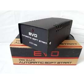 Soft Start Evo 1000w