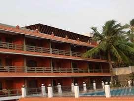 3 Star BEACH Resort for sale