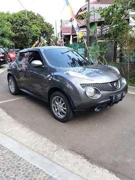 Nissan juke RX matic 2011 istimewa