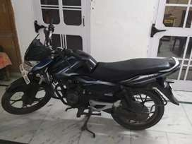 Up for sale is Bajaj Discover 100M