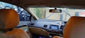Honda Civic 2008 CNG & Hybrids 99700 Km Driven