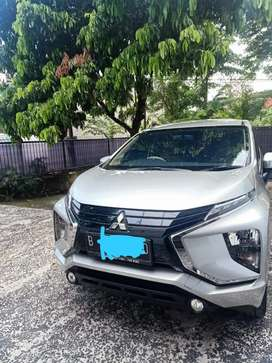 Xpender A/T 2018 silver metalik
