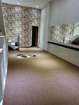 Medan Premium Wallpaper dinding & plafon