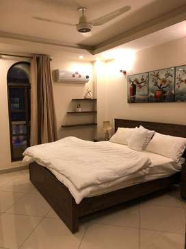 One Bedroom Furnished Apartment in The Grande