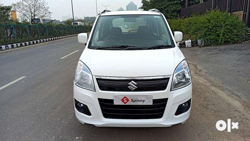 Maruti Suzuki Wagon R, 2016, Petrol 0