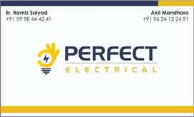 Perfect electrical