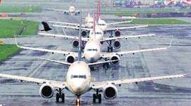 Airport Jobs in Pan India CSA Ground Staff