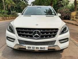 Mercedes-Benz M-Class ML 250 CDI, 2014, Diesel