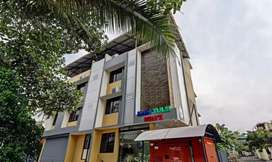 Couple Friendly Hotel rooms- Clean, safe ,Calm area in Palarivattom