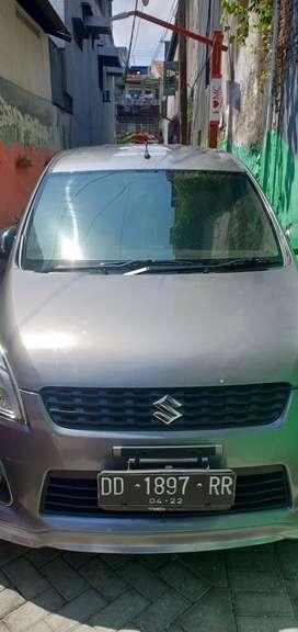 Dijual Suzuki Ertiga R3 GX Tahun 2013 Istimewa