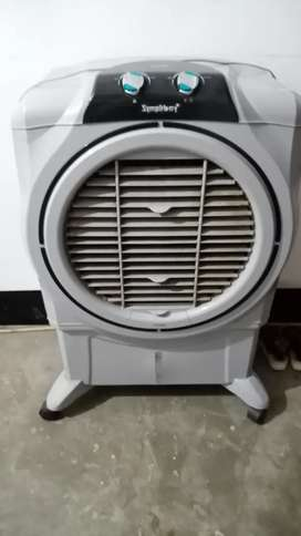 Air cooler new condition
