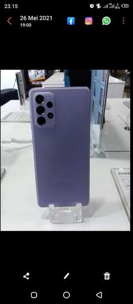 Samsung A52 bisa ajukan dengan cicilan bunga ringan proses cepat